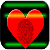 Finger Scanner to test ur Love