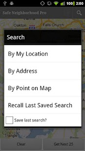 Safe Neighborhood Adfree- screenshot thumbnail