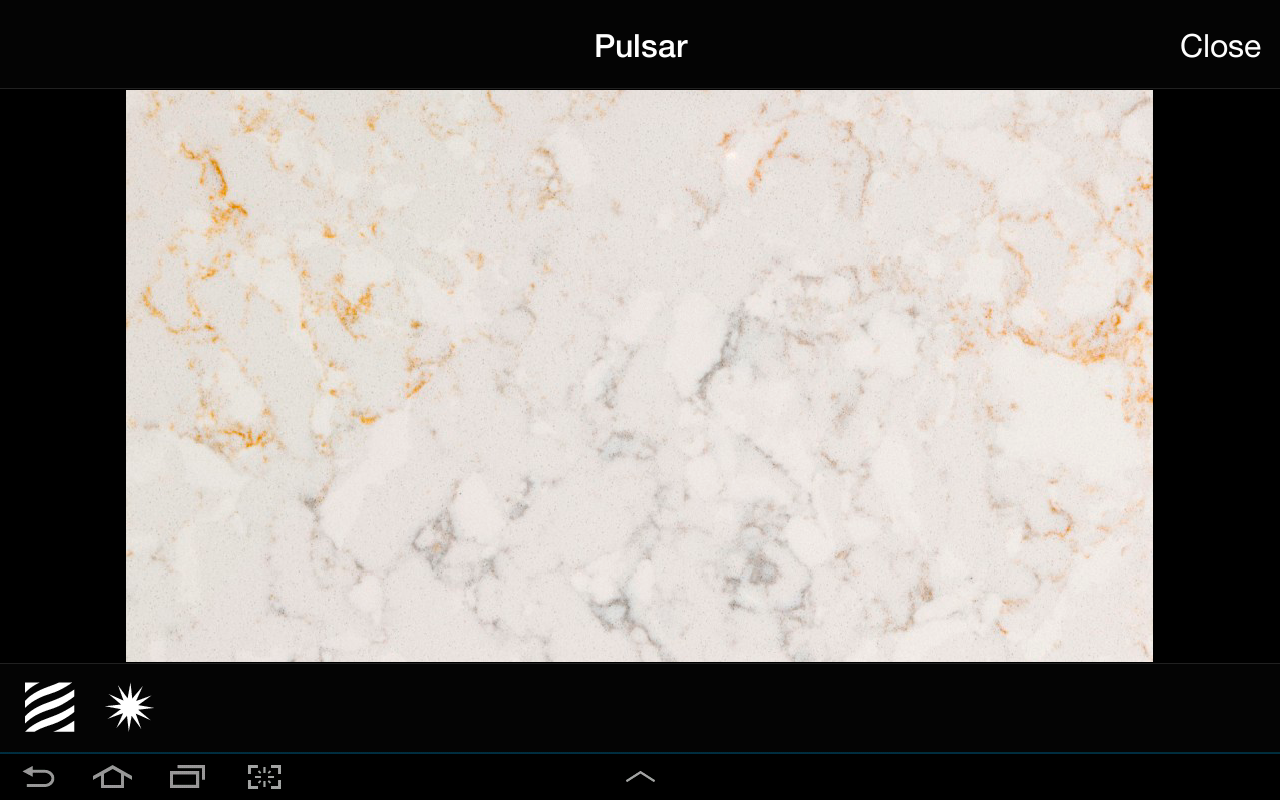 Silestone- screenshot