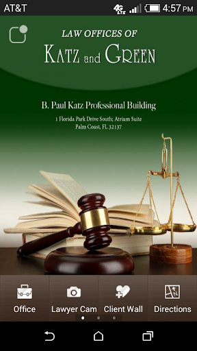 Law Offices of Katz and Green
