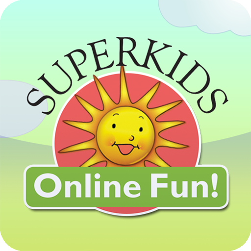 Superkids Online Fun