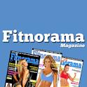 Fitnorama Magazine logo