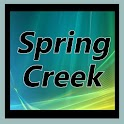 Spring Creek Shopping icon