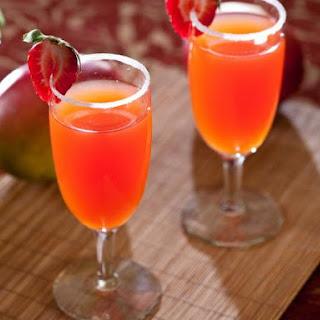 Un Dia en el Paraiso Cocktail