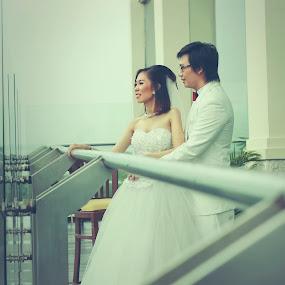 prewedding by Eka Tooleh - Wedding Other