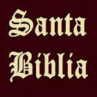 Santa Biblia Free icon