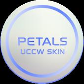 Petals UCCW Skin
