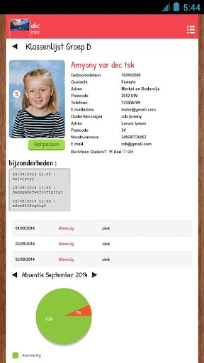 App4School