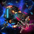Live Space Battle Wallpaper icon