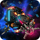 Live Space Battle Wallpaper icon