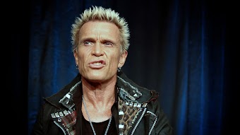 Billy Idol, My Favorite Things