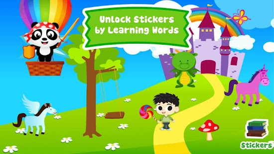 Kids Learn Mandarin Chinese- screenshot thumbnail