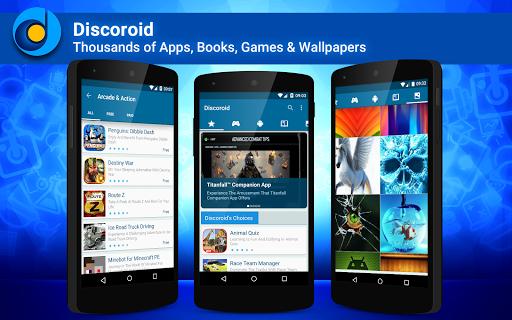 【免費新聞App】Discover Android - Discoroid-APP點子