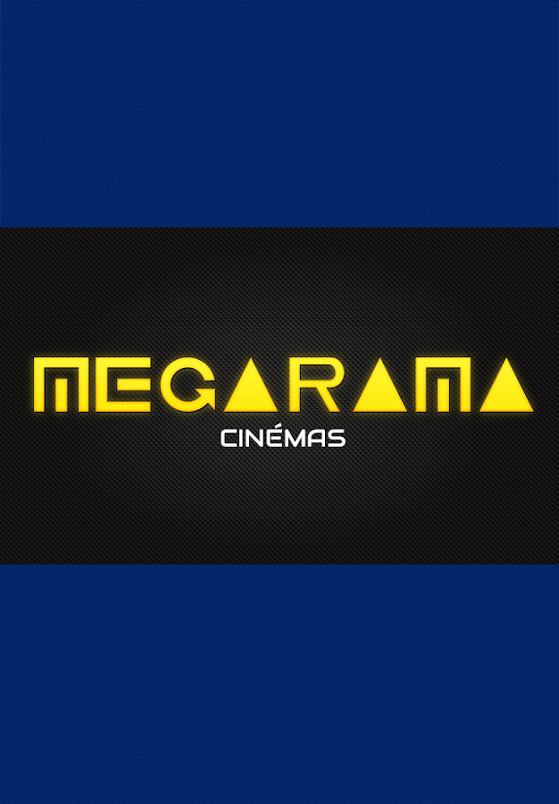 Mégarama - screenshot