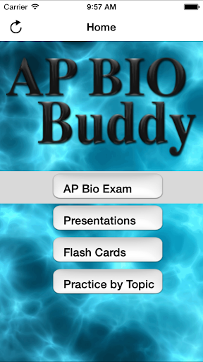 AP Biology Buddy