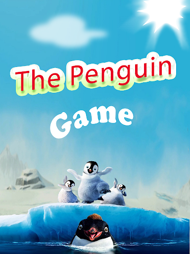 The penguin game