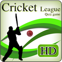 CRICKET LEAGUE HD 2014 FREE icon