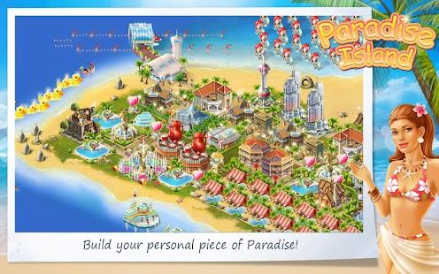 Paradise Island - screenshot thumbnail