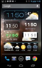 Beautiful Widgets Pro Screenshot 4