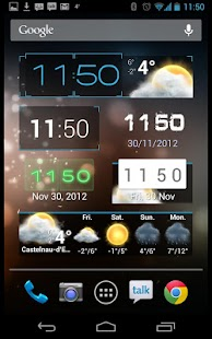 Beautiful Widgets Pro Screenshot 31