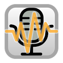 Audio Record Service icon