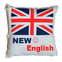 New English (PRO) icon