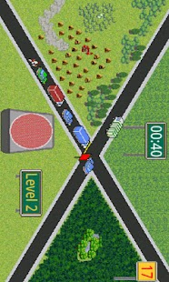 Traffic Junction Lite - screenshot thumbnail