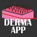 Dermatologie Die Derma-App! icon