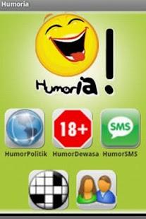 Komedi Mania + Cerita Lucu - screenshot thumbnail