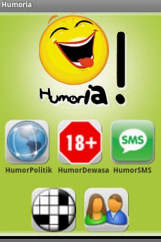 Komedi Mania + Cerita Lucu - screenshot