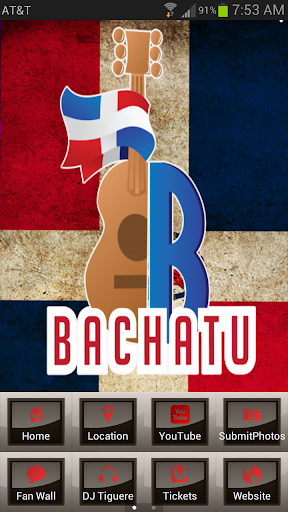 International Bachata Festival
