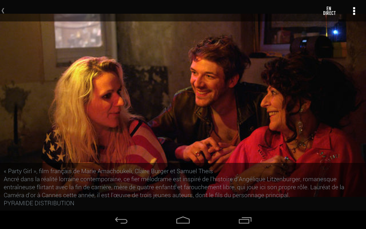 Le Monde, l'info en continu screenshot #22