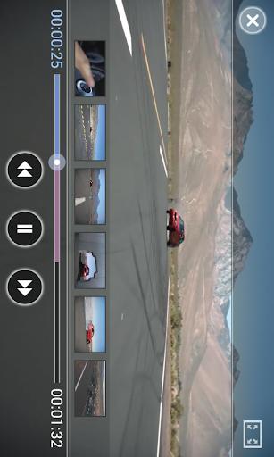 나클립스 미디어 플레이어 VOD 스트리밍 전용 어플