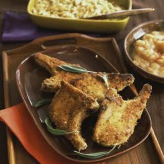 Easy Breaded Pork Chops