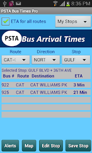 Transit Stop: CTA Tracker (Free) on the App Store - iTunes