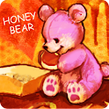 Honey Bear Live Wallpaper icon