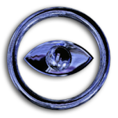 Mirror Eye Live Wallpaper FREE