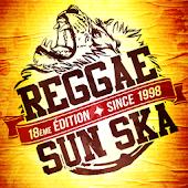 Reggae Sun Ska Festival 2015