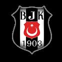 Beşiktaş J.K. 3D Wallpaper icon