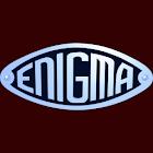 Enigma M3 icon