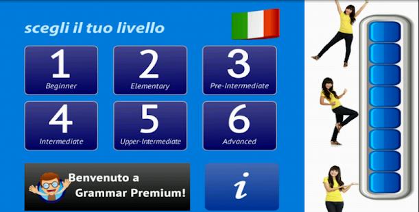 進階義大利文文法 FREE