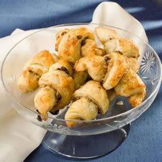 Rugelach (Jewish pastries)