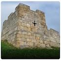 York Walls Tour icon