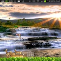 Live Waterfall icon