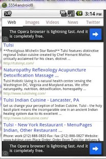 Frompo Mobile Search- screenshot thumbnail