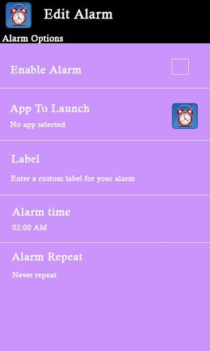 【免費工具App】Alarm Clock ++-APP點子