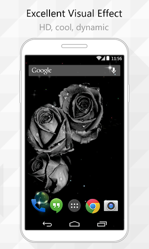 Image 2 Live Wallpaper 2.0.2 APK Download - shirobakama724