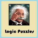 Logic Puzzles logo
