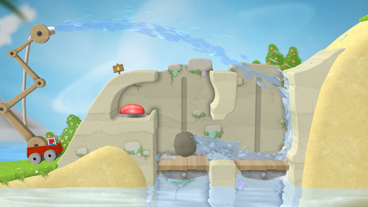 Sprinkle Islands Free- screenshot
