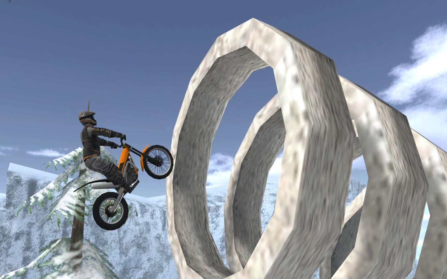 Trial Xtreme 2 Winter - screenshot